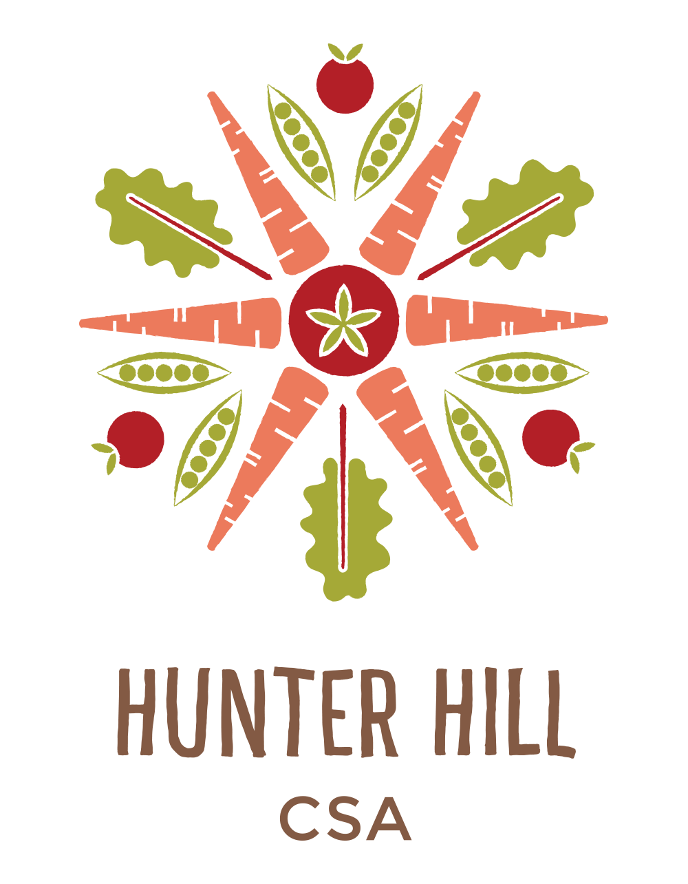 Hunter Hill